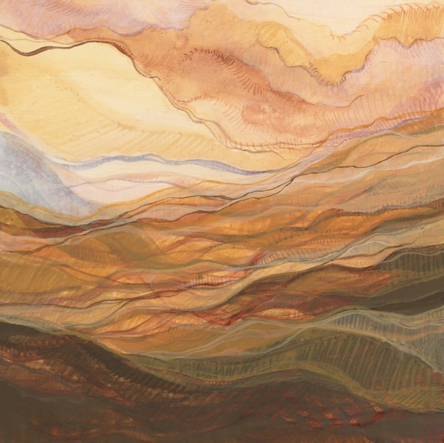, 'Lines 17,' 2017, Susan Calloway Fine Arts