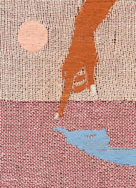 Charlotte Edey, 'Freshwater', 2018, PUBLIC Gallery