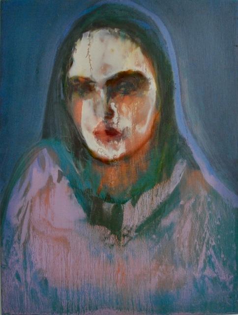 , 'Cloak,' 2019, Jill George Gallery