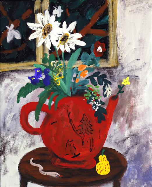 , 'Pot 11,' 2019, Yiri Arts