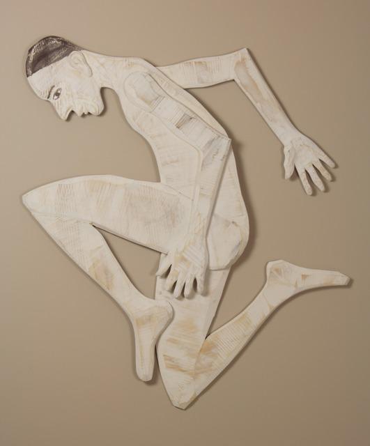 Joe Brubaker, 'Tumbling Man', 2015, Seager Gray Gallery