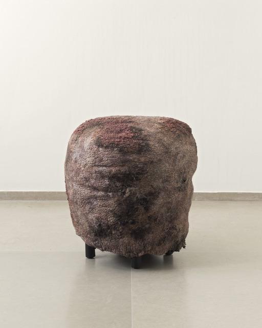 , 'Shah Stool,' 2014, Maison Gerard