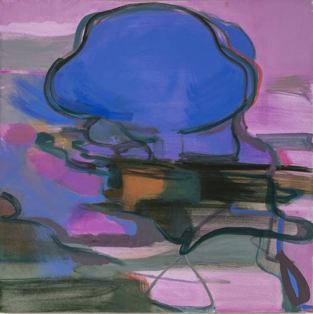 Elizabeth Hazan, 'Field #82', 2019, Johannes Vogt Gallery
