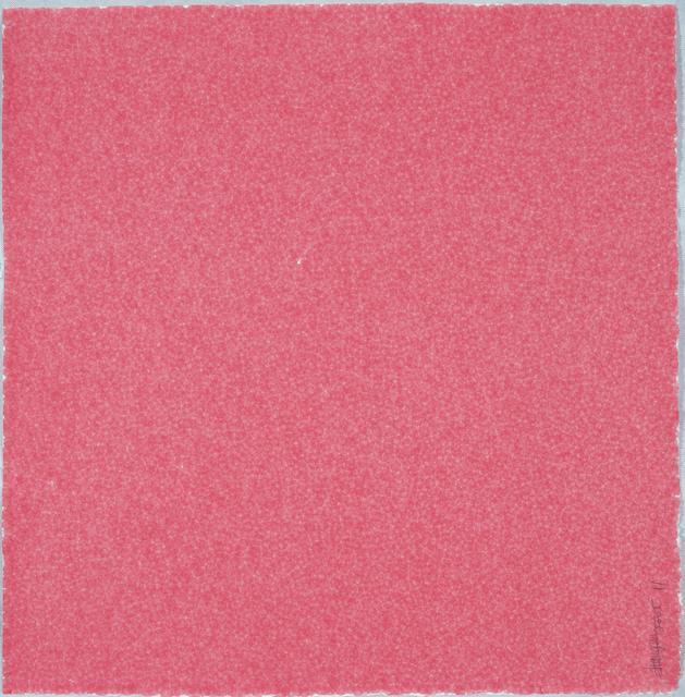 , 'Fingerprints 2005.11-2,' 2005, Da Xiang Art Space