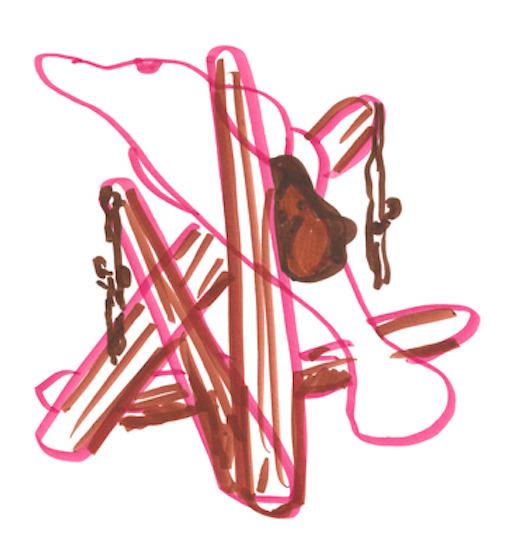 Jeff Koons, 'Dolphin Saddle', 2009, Kunzt Gallery