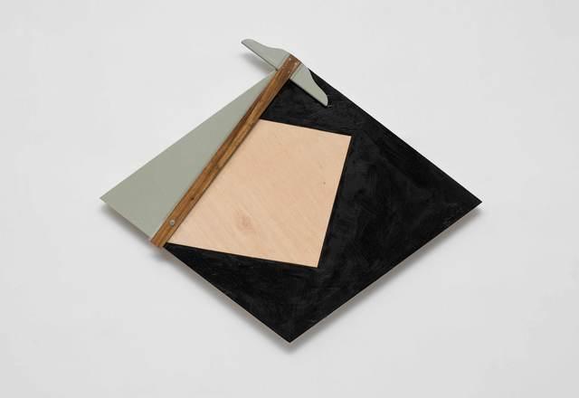 , 'Projeções VI,' 2016, Galeria Luisa Strina