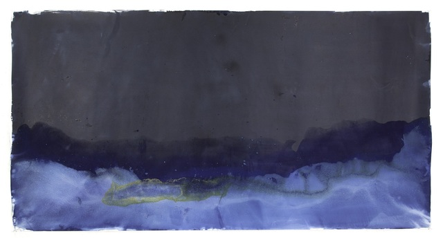 , 'Littoral Drift #62 ,' 2014, Galerie du Monde