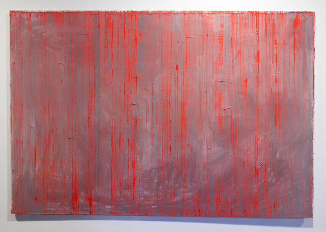 , 'ladybird c,' 2017, Galerie Gisela Clement