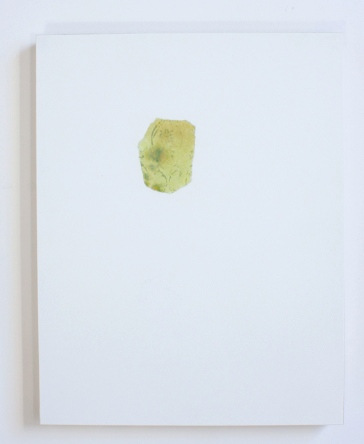 , 'Chipped Paint 1,' 2014, Adah Rose Gallery
