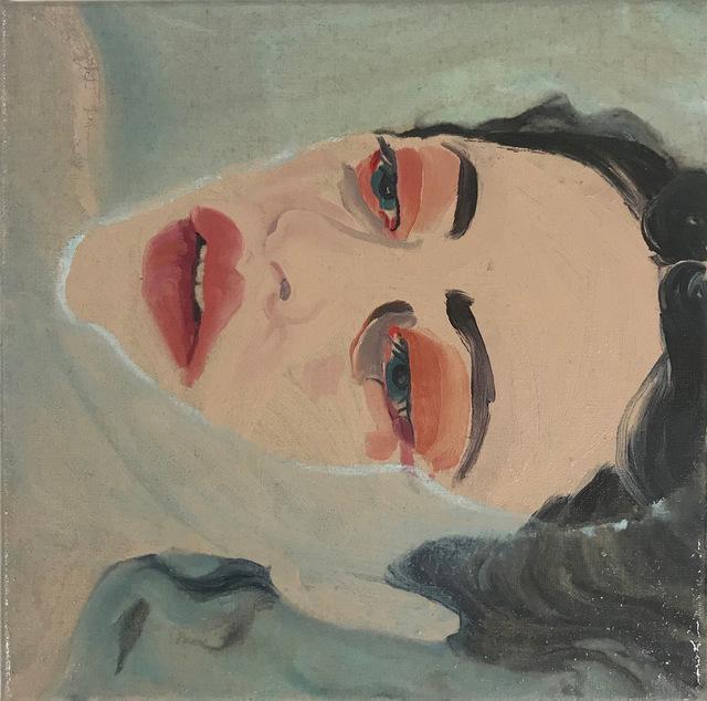 , 'Stillness,' 2019, James Freeman Gallery
