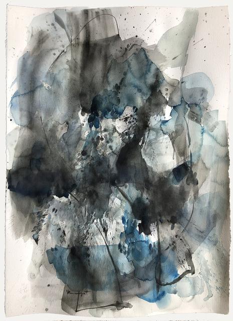 , 'Calmer Expectations II,' 2018, Artemisa Gallery