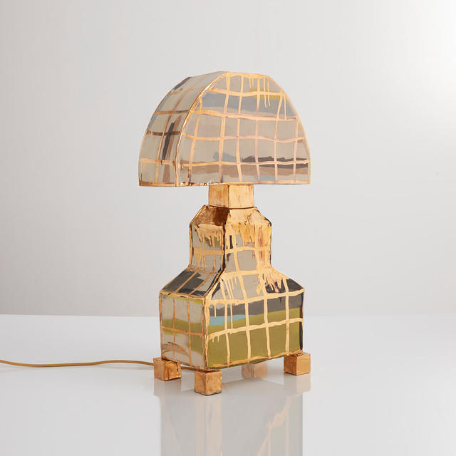 Katie Stout, 'Table Lamp ', 2018, R & Company