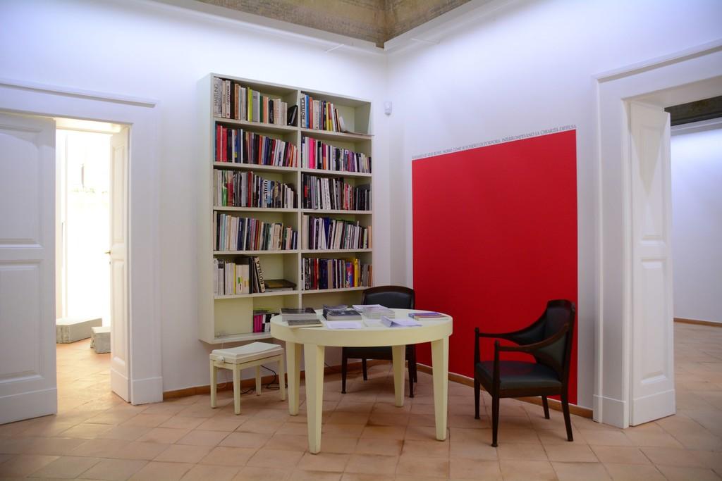 Haim Steinbach, installation view