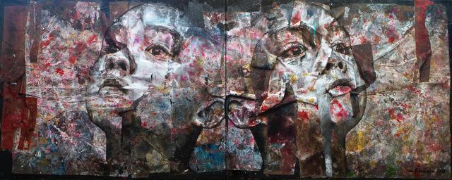 , 'Two Seasons,' 2018, YOD Gallery