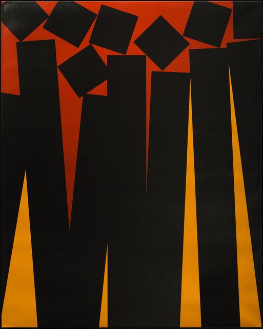 , 'Monoliths,' 2017, ACS GALLERY