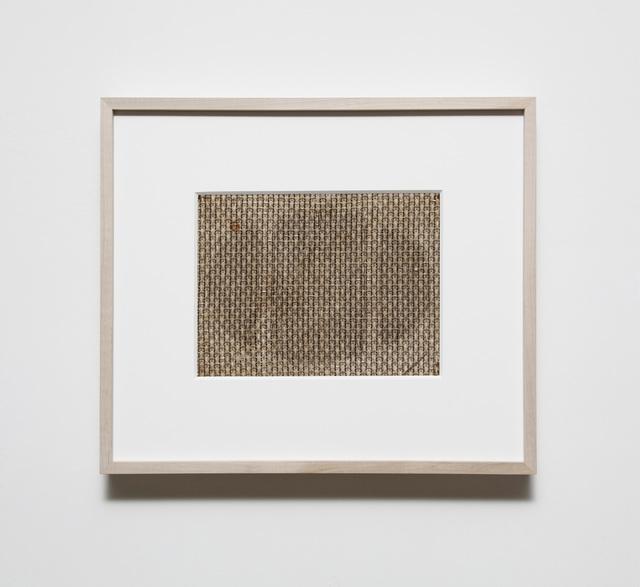 , 'B-258,' 2015, Jonathan Ferrara Gallery