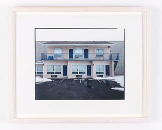 Alec Soth, 'Advantage Inn,' 2005, ICI Annual Benefit & Auction 2016