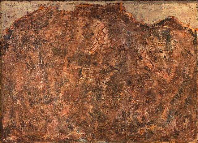 , 'Paysage Auburn,' 1953, Edward Tyler Nahem Fine Art LLC