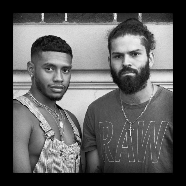 , 'Salvador & Jacob,' , Soho Photo Gallery