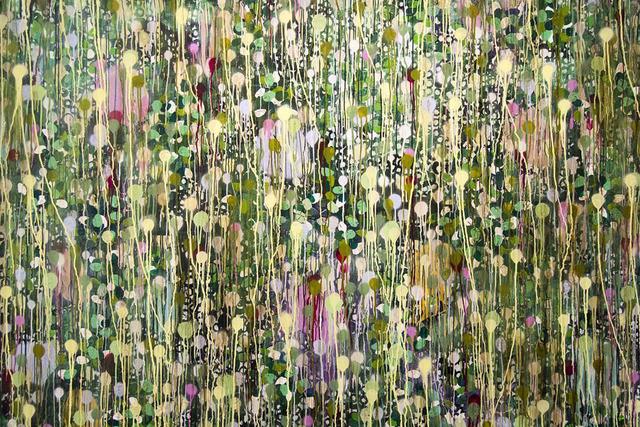 Daniel Orson Ybarra, 'Urban Jungle', 2016, Laurent Marthaler Contemporary