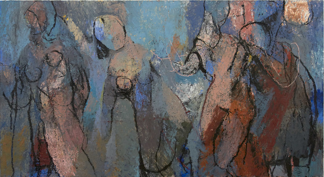 , 'Exiled,' ca. 2014, Thomas Deans Fine Art
