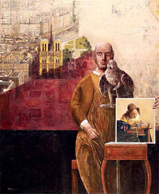 Emilio Trad, 'Dentelle de Pierre', 2013, Galerie Cheriff Tabet
