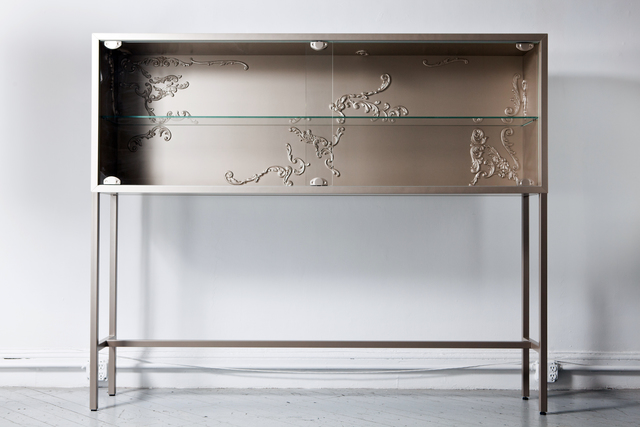 Sam Baron, 'French Decoration Cabinet', 2012, Cristina Grajales Gallery