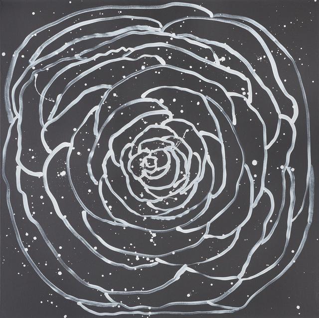 , 'Another Camellia Portal #3,' 2017, Jonathan Ferrara Gallery