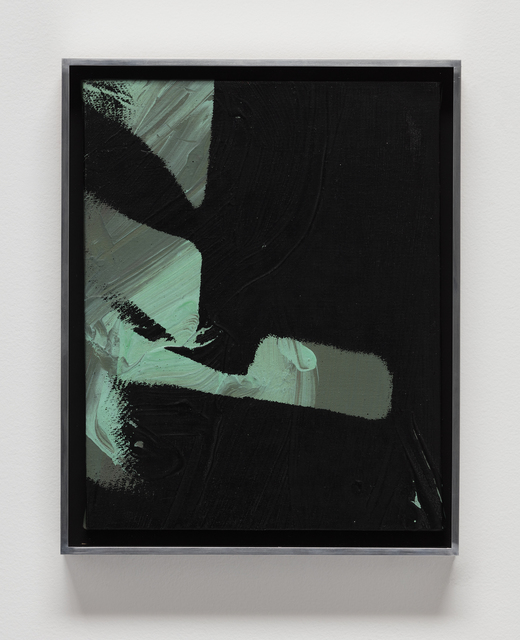 , 'Untitled (Shadow),' 1980, Honor Fraser