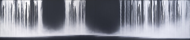 Hiroshi Senju, 'Ryujin II: Day', 2014, Sundaram Tagore Gallery
