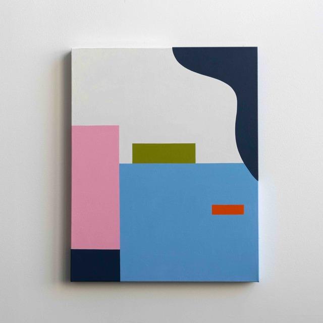 , 'Sponge up that cool,' 2019, Contempop Gallery