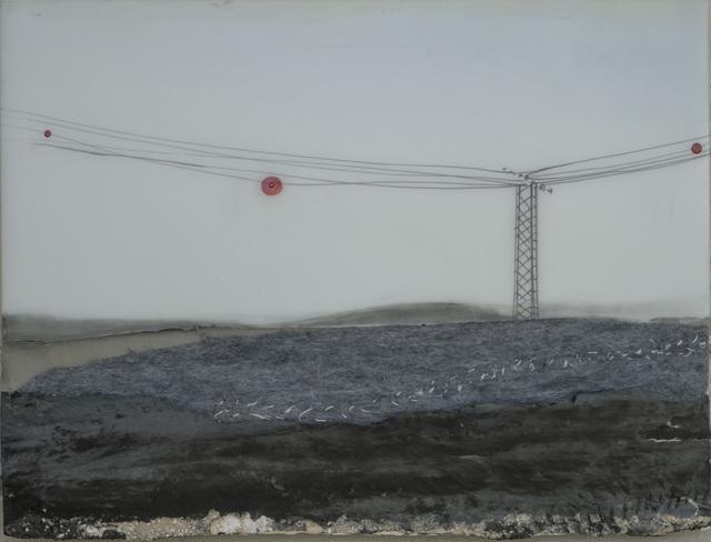 , 'Drive #1,' , Rosenfeld Gallery