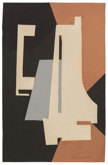 , '37X1,' 1937, Michael Rosenfeld Gallery