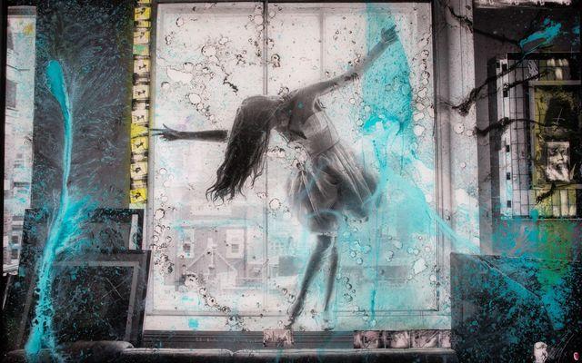 Raphael Mazzucco, 'Ballerina', 2018, Chase Contemporary