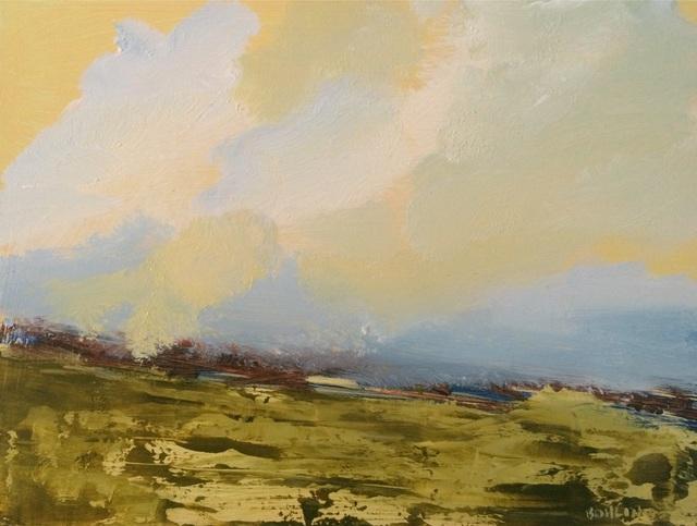 , 'After the Rain,' 2018, Kiechel Fine Art