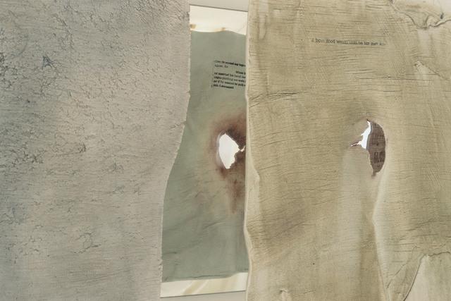 , 'if i speak,' , Cross Contemporary Art