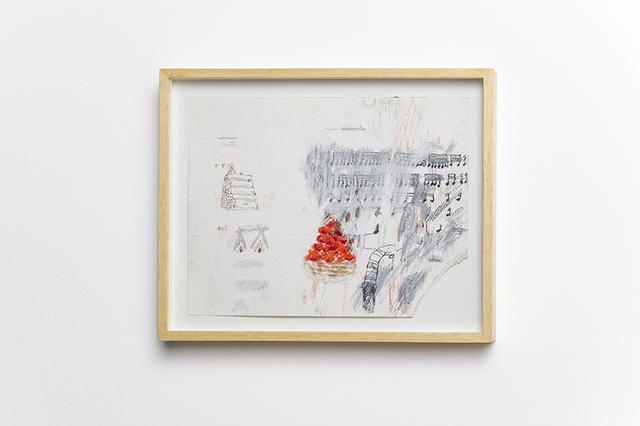 , 'Untitled,' 2011, Luciana Brito Galeria
