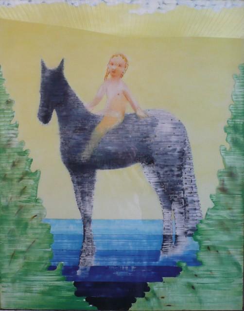 , 'For Alessandra,' 1967, Kent Fine Art
