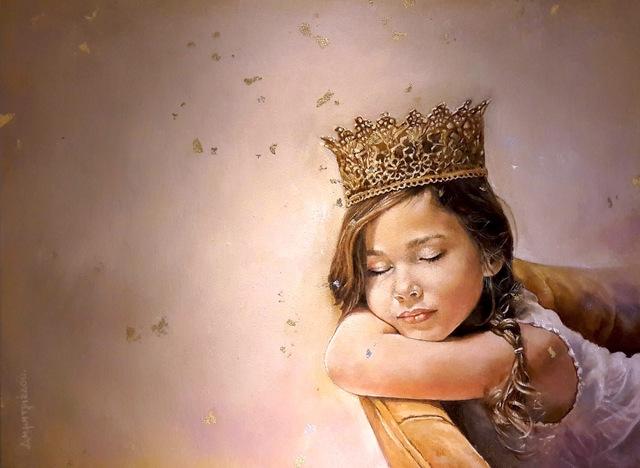 ", '""Dream"" by Katerina Demetriadou ,' , ARTION GALLERIES"