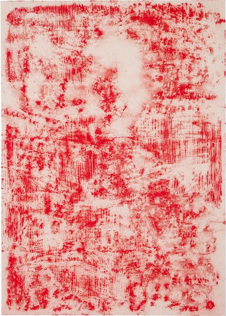 , 'Untitled (ST-BI),' 2014, Kavi Gupta