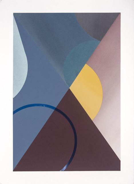 Amadeo Azar, 'Untitled 03 (from the Moog series)', 2019, Arróniz Arte Contemporáneo