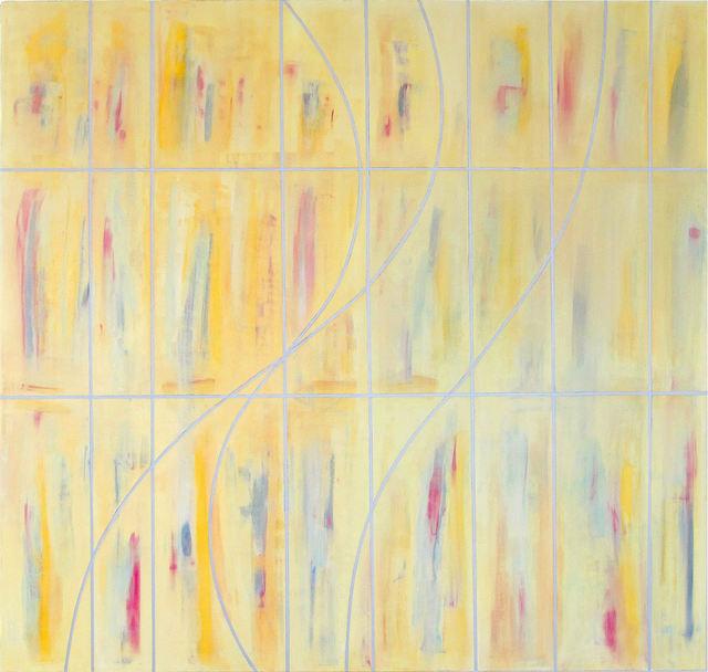 Gudrun Mertes-Frady, 'DAY_DREAM', 2018, Kathryn Markel Fine Arts