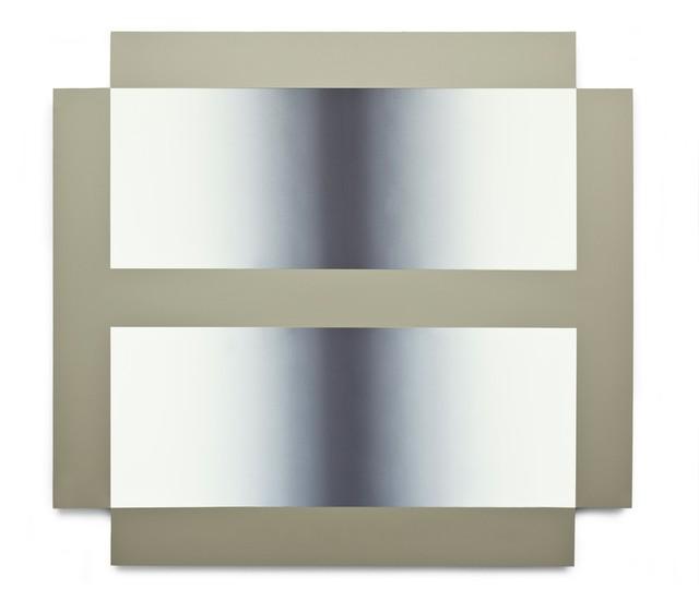 , '4 Sides 1 Horizontal,' 2016, Aye Gallery