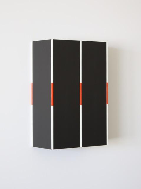 Richard Roth, 'Acid Test', 2017, Edward Cella Art and Architecture