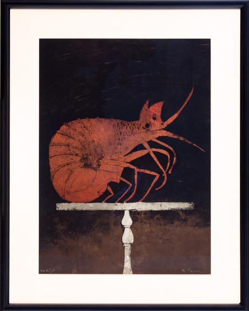 , 'Langosta,' 1973, Ruiz-Healy Art
