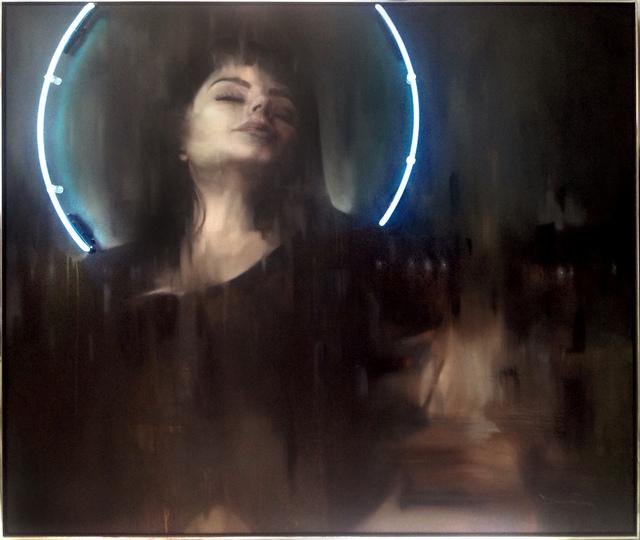 , 'Divinity,' 2016, Opera Gallery