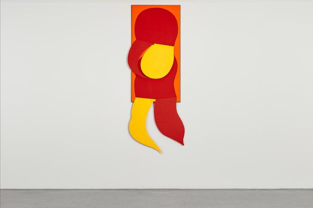 , 'Hiraku 79-88,' 2006, Ronchini Gallery