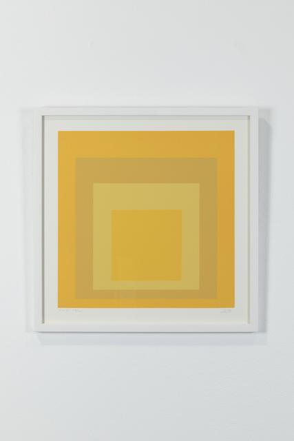 , 'JKS, 118/125,' 1970, Galerie Denise René