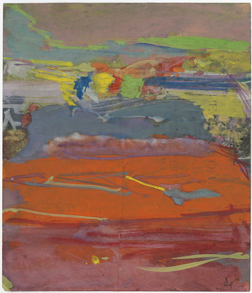 , 'Irish Landscapes,' early 1960s, GALLERY FIFTY ONE