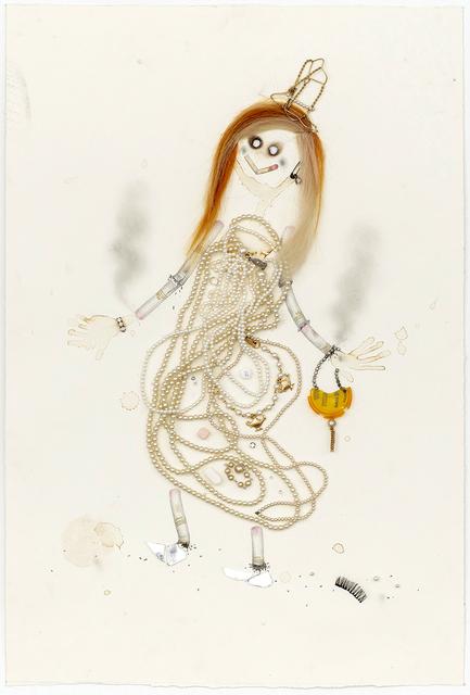 , 'Voodoo Fashion 2,' , Jeffrey Deitch